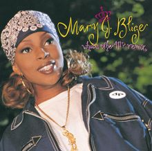 Mary J. Blige: What's The 411?
