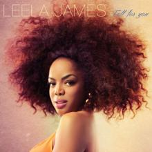Leela James, Joe Ryan: Save Me (feat. Joe Ryan)