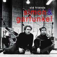 Simon & Garfunkel: Flowers Never Bend with the Rainfall