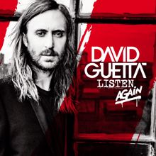 David Guetta, Ladysmith Black Mambazo, Nico & Vinz: Yesterday (feat. Bebe Rexha) vs. Lift Me Up (feat. Nico & Vinz, Ladysmith Black Mambazo) (Listenin' Continuous Mix)