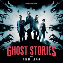 Frank Ilfman: Ghost Stories (Original Motion Picture Soundtrack)