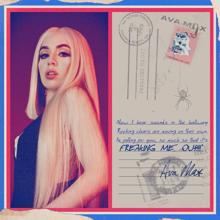 Ava Max: Freaking Me Out