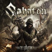 Sabaton: The Lost Battalion