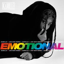 Kamille: Emotional (Jus Now Remix)