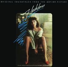 Various Artists: Flashdance Original Soundtrack From The Motion Picture