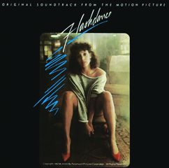 Eri esittäjiä: Flashdance Original Soundtrack From The Motion Picture
