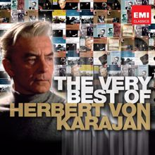 Herbert von Karajan: The Very Best of Herbert von Karajan