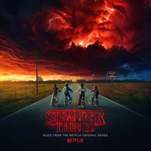 Various Artists: Stranger Things (Soundtrack from the Netflix Original Series)