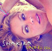 Shakira: Waka Waka (This Time for Africa)