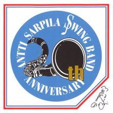 Antti Sarpila Swing Band: 20th Anniversary