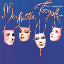 Manhattan Transfer: Until I Meet You (Corner Pocket)