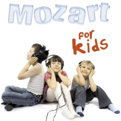 Various Artists: Mozart for Kids