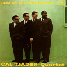 Cal Tjader Quartet: Jazz At The Blackhawk (Live)
