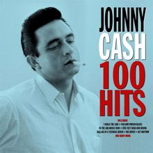 Johnny Cash: 100 Hits