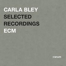 The Carla Bley Band: Walking Batteriewoman
