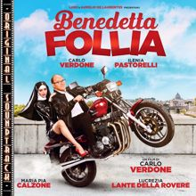Michele Braga & Tommy Caputo: Benedetta Follia (Original Soundtrack)