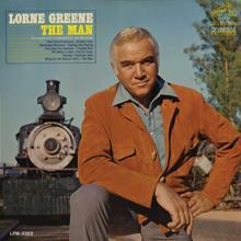 Lorne Greene: Sixteen Tons