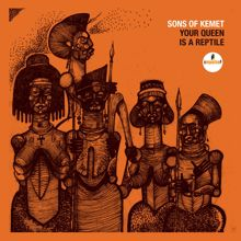 Sons Of Kemet: My Queen Is Harriet Tubman
