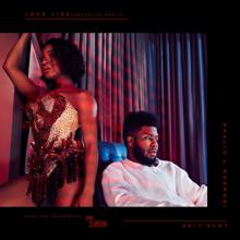 Khalid & Normani: Love Lies (Snakehips Remix)