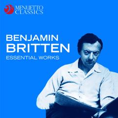 Various Artists: Benjamin Britten: Essential Works
