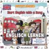 Detlev Jöcker: Start English with a Song