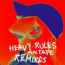 ALMA: Heavy Rules Mixtape (Remixes)