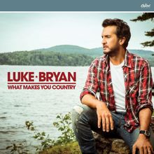 Luke Bryan: Most People Are Good