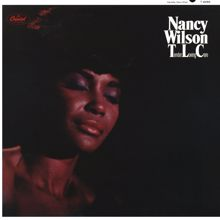 Nancy Wilson: Tender Loving Care