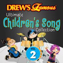 The Hit Crew: Drew's Famous Ultimate Children's Song Collection (Vol. 2)