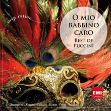 Various Artists/Roberto Alagna/Mirella Freni: O mio babbino caro: Best of Puccini