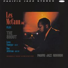 Les McCann Ltd: The Shout (Live)