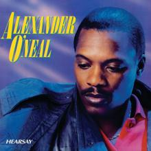Alexander O'Neal: The Lovers