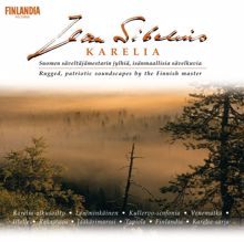 Various Artists: Sibelius : Karelia