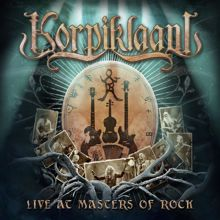 Korpiklaani: Pilli on pajusta tehty (Live 2016)
