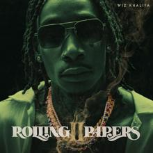 Wiz Khalifa: Rolling Papers 2