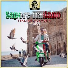 Various Artists: Sapore Italiano - Italian Flavour