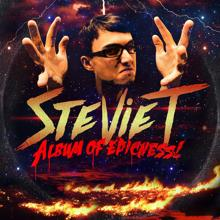 Stevie T: Album of Epicness