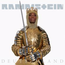 Rammstein: DEUTSCHLAND (RMX BY RICHARD Z. KRUSPE)
