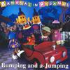Bananas In Pyjamas: Bumping And A-Jumping