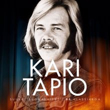 Kari Tapio: Se päivä tulee kerran - The Way It Used To Be