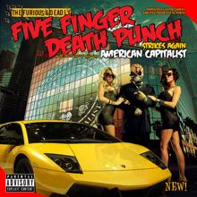 Five Finger Death Punch: Remember Everything