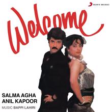 Bappi Lahiri: Welcome (Original Motion Picture Soundtrack)