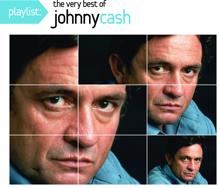 Johnny Cash: 40 Shades Of Green