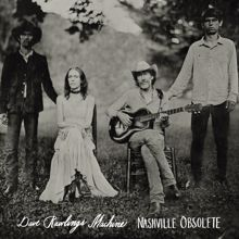Dave Rawlings Machine: Nashville Obsolete