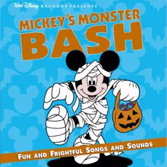 Various Artists: Mickey's Monster Bash
