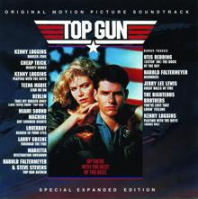 Kenny Loggins: Danger Zone