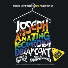 "Andrew Lloyd Webber, ""Joseph And The Amazing Technicolor Dreamcoat"" 1993 Los Angeles Cast: Joseph And The Amazing Technicolor Dreamcoat (1993 Los Angeles Cast Recording)"