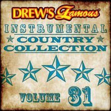 The Hit Crew: Drew's Famous Instrumental Country Collection (Vol. 31)