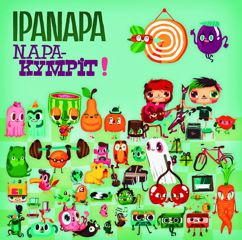 Various Artists: Ipanapa: Napakympit!