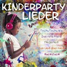 Kinderparty: Kinderparty Lieder
